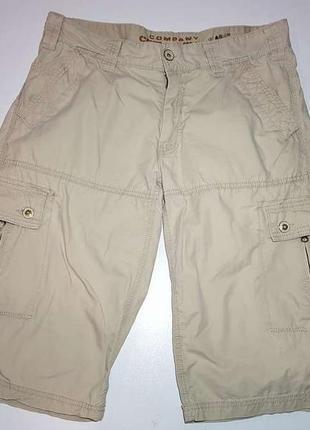 Бриджи usa cotton club, в поясе 47-49 см, как новые!