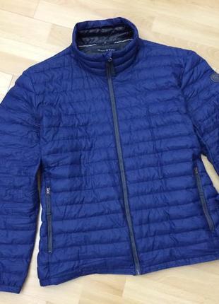 Роскошный ультралёгкий пуховик куртка marc o'polo оригинал
