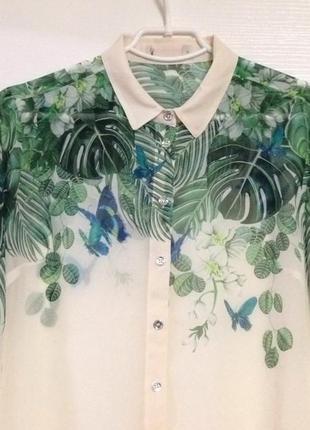 Блузка oasis, новая!2