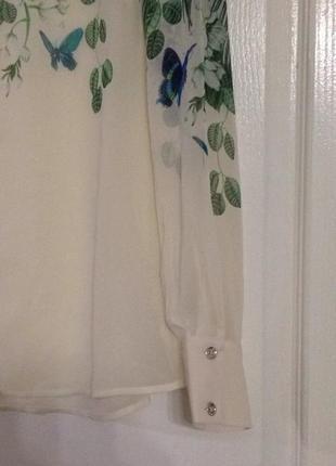Блузка oasis, новая!4