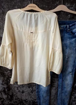 Красивая блуза pulz2