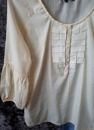 Красивая блуза pulz3