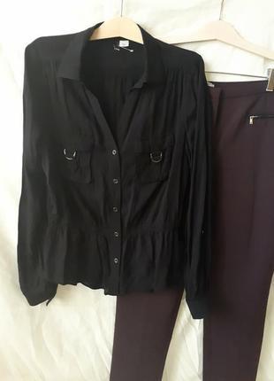 Оригинальная блуза h&m1