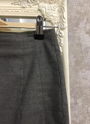 Классическая юбка zara4