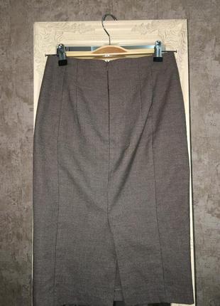 Классическая юбка zara3