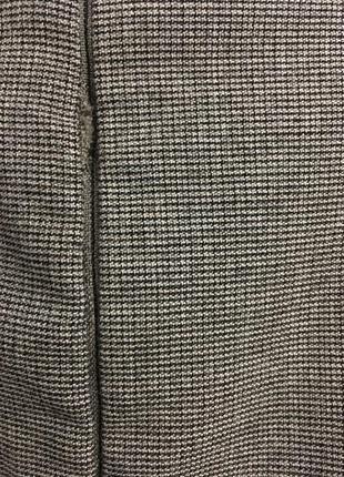 Классическая юбка zara5