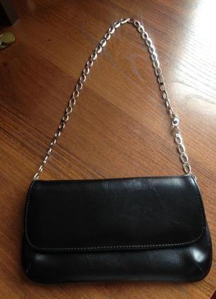 Маленькая сумочка-клатч-кошелек