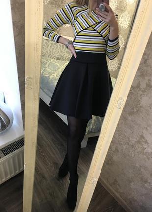 Дизайнерский свитер1