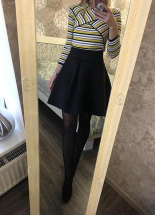 Дизайнерский свитер3