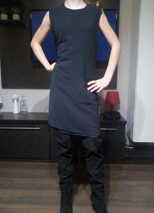 Оригинальное платье calvin klein