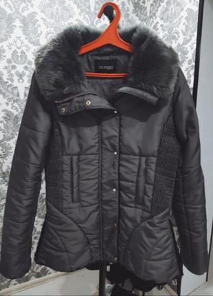 Зимняя куртка top secret
