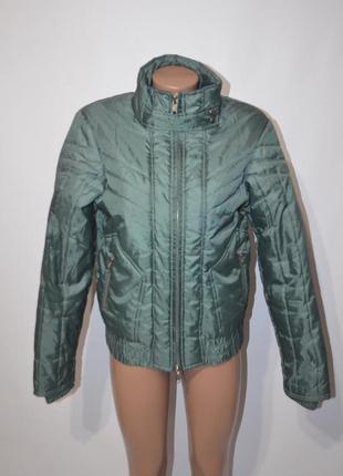 Куртка на синтепоне1 фото