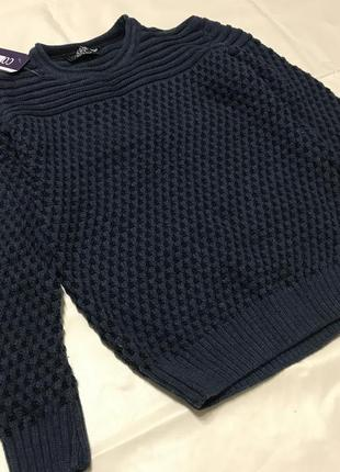 Мужской свитер на подростка