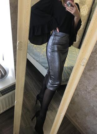 Блузка zara2
