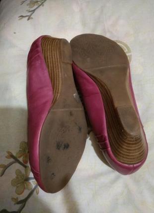Туфлі шкіряні.4