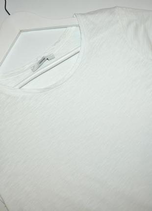 Sale 50%  футболка с прошвой george2 фото