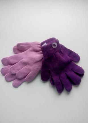 Набор перчаток детские joe boxer