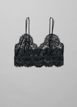 Бюстик angel soft bra размер м1