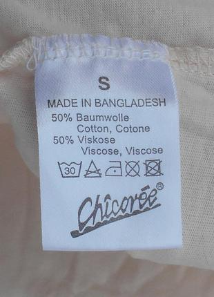 Летняя 50% хлопковая 50% из вискозы футболка с надписью с принтом2