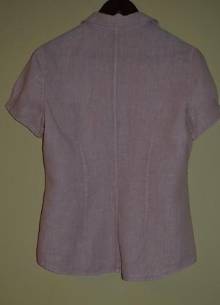 7-14.12 скидки до 70%! рубашка из льна marc o polo5