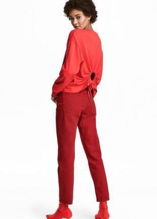 Идеальные джинсы h&m vintage fit1