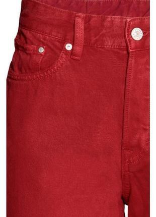 Идеальные джинсы h&m vintage fit3
