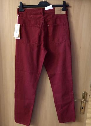 Идеальные джинсы h&m vintage fit5