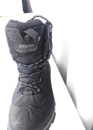 Ботинки columbia bugaboot man, 40.5 , 25.5 см.