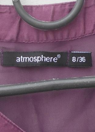 Летнее нарядное шифоновое  платье с рюшей3 фото