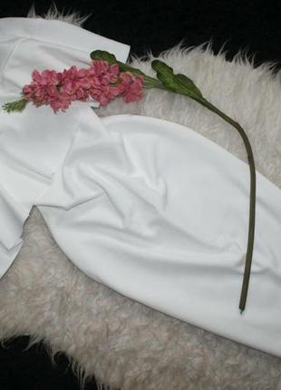 Особенное миди платье2