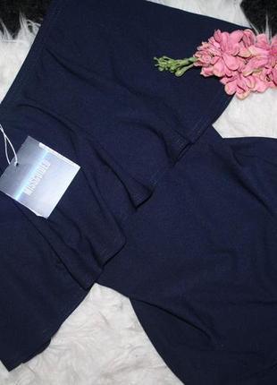 Темно синее платье бюстье3 фото