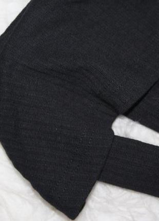 Базовое платье в рубчик4