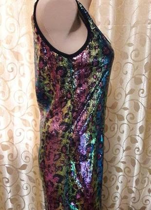 Красивое женское платье internacionale4