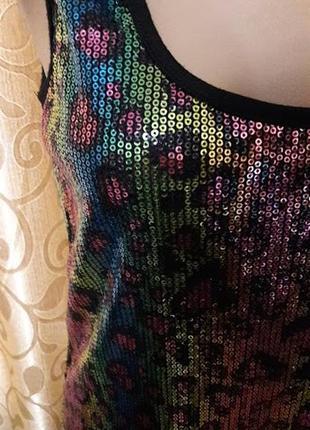 Красивое женское платье internacionale3