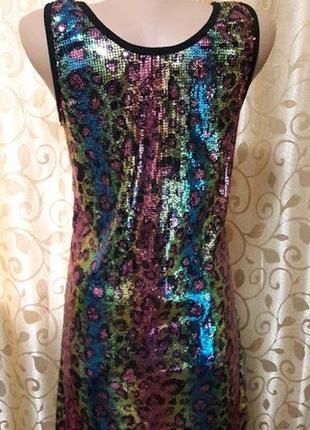 Красивое женское платье internacionale5