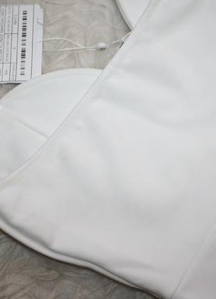 Идеальное миди платье бюстье4 фото