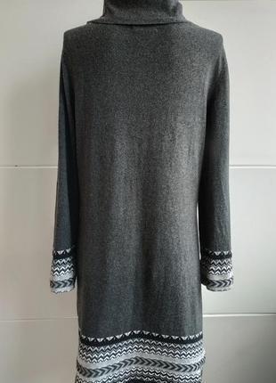 Оригинальное платье laura ashley с красивым узором2