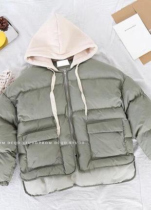 Очень модная куртка