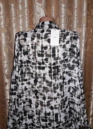 Новая, стильная женская блузка, рубашка mango5