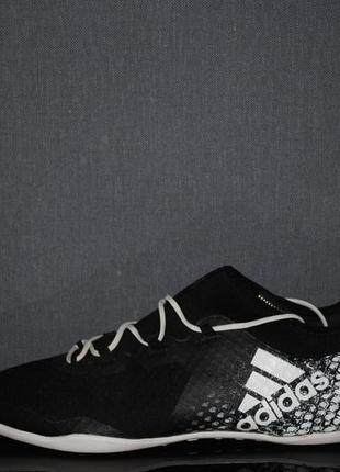 Футзалки adidas x 16.2 47 р