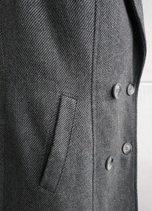 Стильный жилет кардиган atmosphere серого цвета3