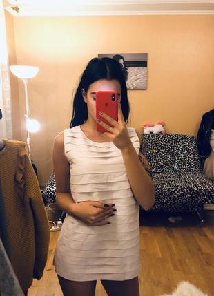 Біла блузка,майка нарядна