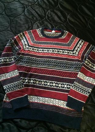Теплий светр divided від h&m