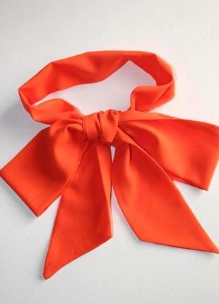 Узкий шарф-галстук, шарф-скинни, модный аксессуар, c&a.1