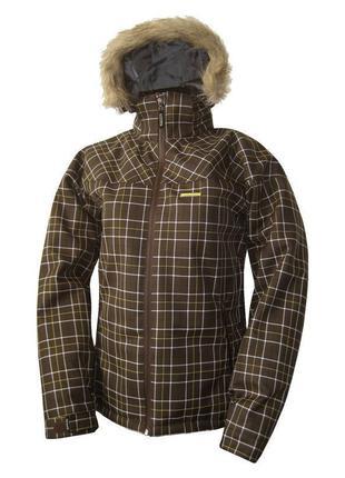 Куртка женская лыжная envy kostroma(чехия) р.38 10000/80001