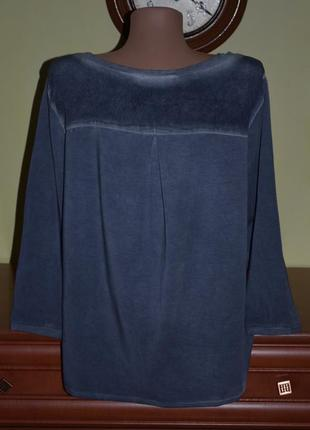 7-14.12 скидки до 70%! блуза перед из шелка nile2