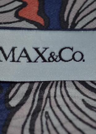 Блуза max&co (max mara)3 фото