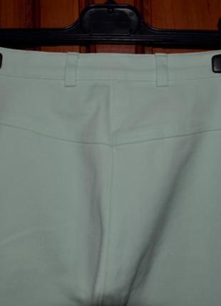 7-14.12 скидки до 70%! брюки escada мятного цвета2