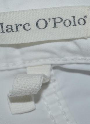 7-14.12 скидки до 70%! белые брюки marc o polo2