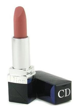 Помада для губ rouge dior - 298 rita beige, оригинал1